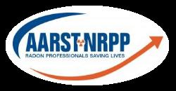 AARST NRPP Radon Professionals Saving Lives